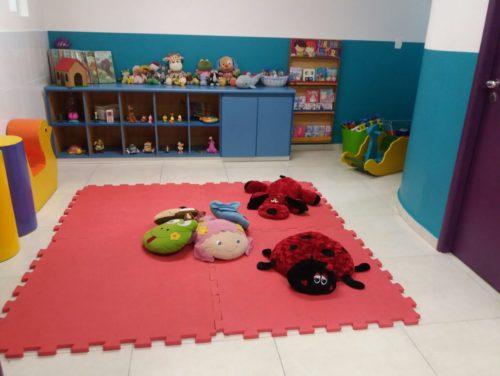 Escola Infantil no Morumbi